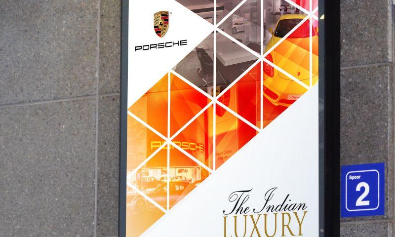 IM Designs - The Indian Luxury Expo