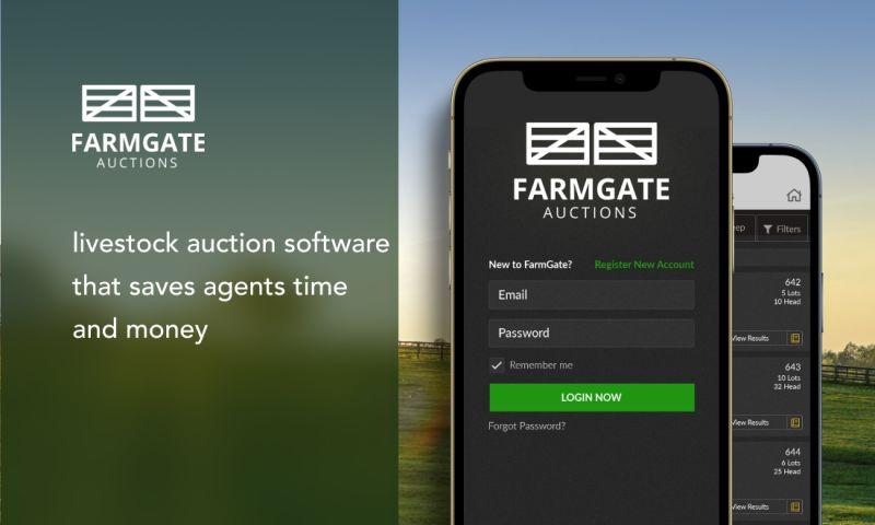 Ekreative - Online platform for buying and selling livestock in Australia