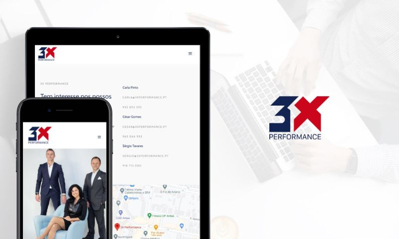 Goweb Agency - 3XPerformance