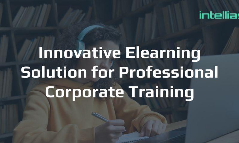 Intellias - How we set strategic partnership with an innovative eLearning company