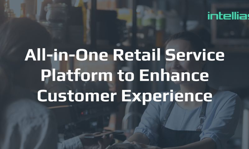 Intellias - How we improved an All-in-One Retail Service Platform to enhance the buyer journey
