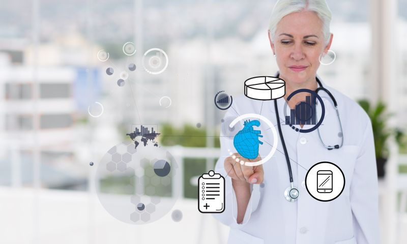 AllCode - Telehealth Solution for Patient Engagement