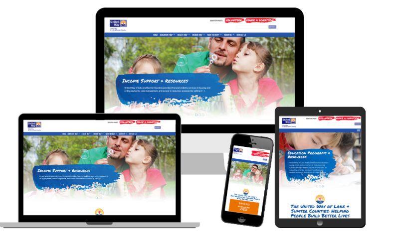MIBS Inc. - United Way of Lake & Sumter Counties, FL