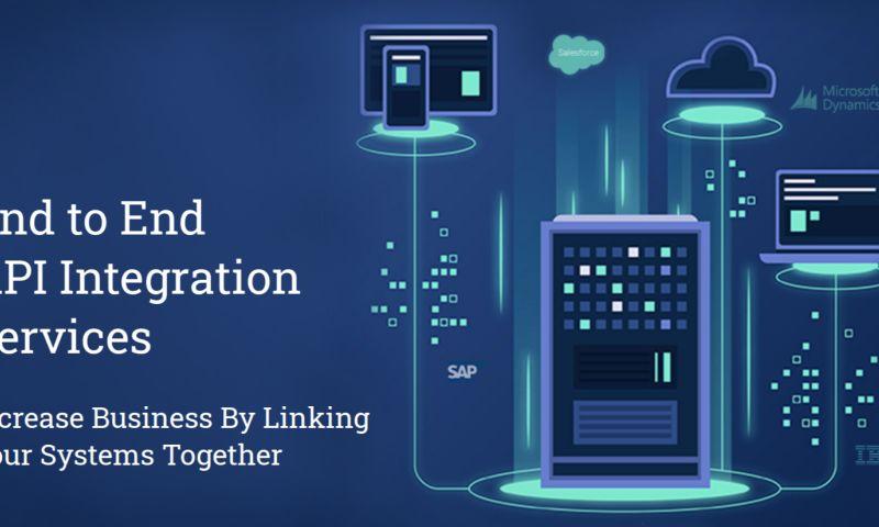Neebal Technologies Pvt Ltd - API Integration Services