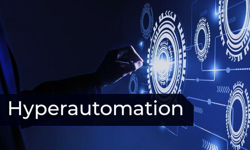 Neebal Technologies Pvt Ltd - Strategic Hyperautomation