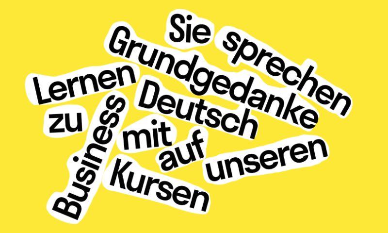 Embacy - Deutsch Online: Brand Identity