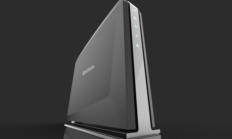 DesignStein Studios - Wireless Cable Modem