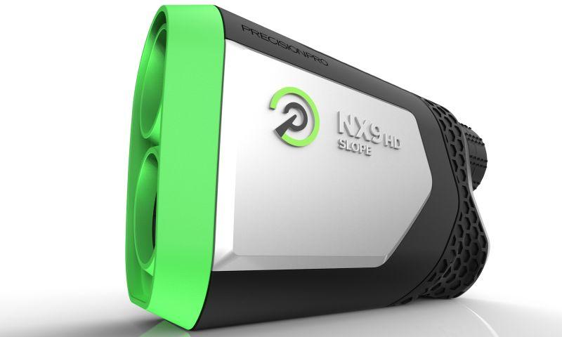 DesignStein Studios - Laser Golf Rangefinder