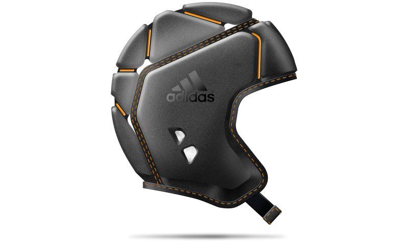 DesignStein Studios - Soft Shell Helmet