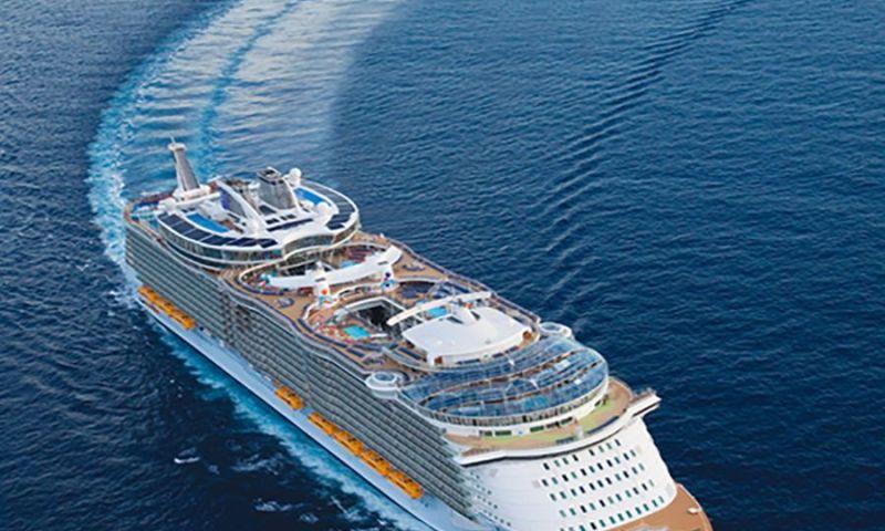 LeewayHertz - Cruise FinderTM