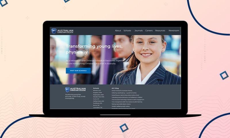 AddWeb Solution Pvt Ltd - ACC - A Christian Education Institute