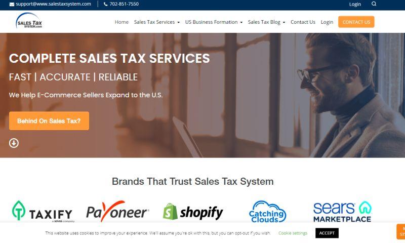 Shopify Pro - Sale Stax System