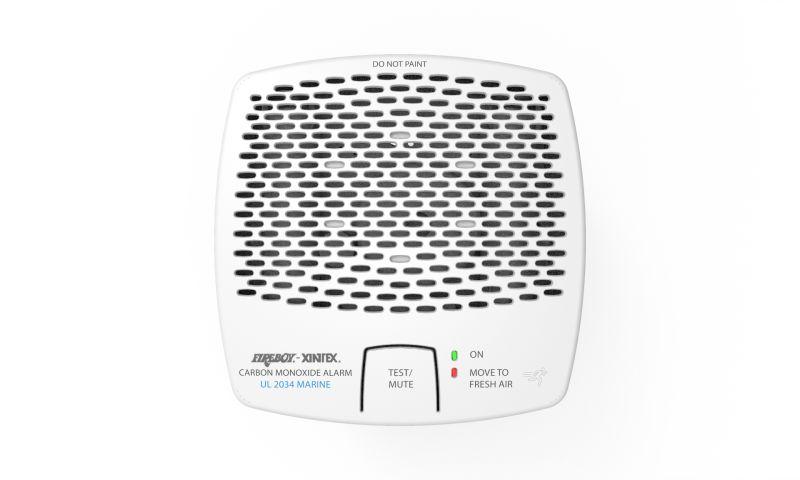 2B Studio - Carbon Monoxide Detector for Fireboy-Xintex