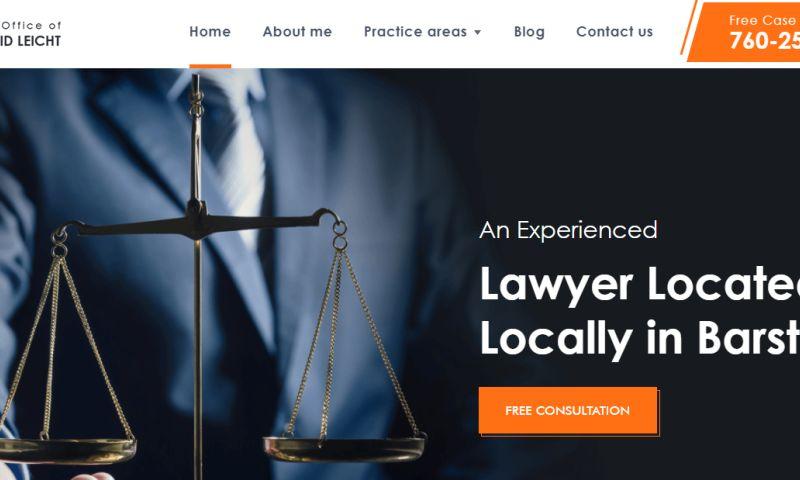 DCM Moguls - Law Office of Devid Leicht