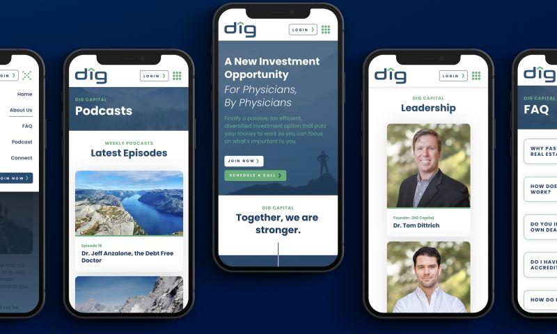 Scaler Marketing - DIG Capital