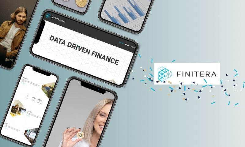 Smart IT - Microfinance Product Engineering for Finitera