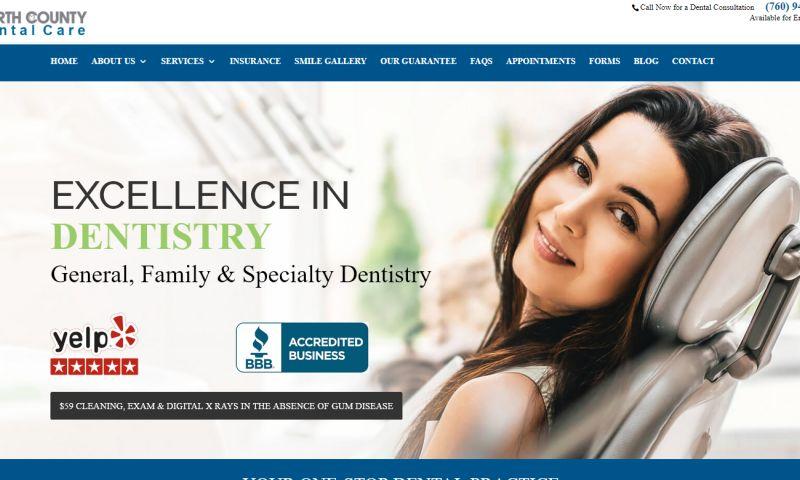 DCM Moguls - North County Dental Care