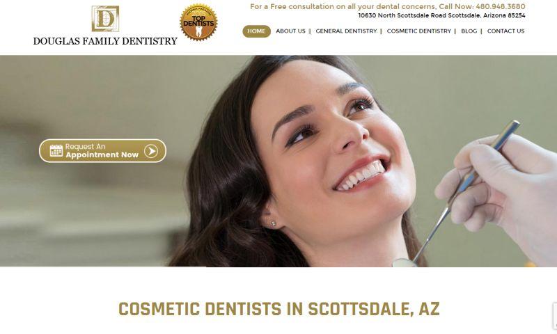 DCM Moguls - Douglas Family Dentistry