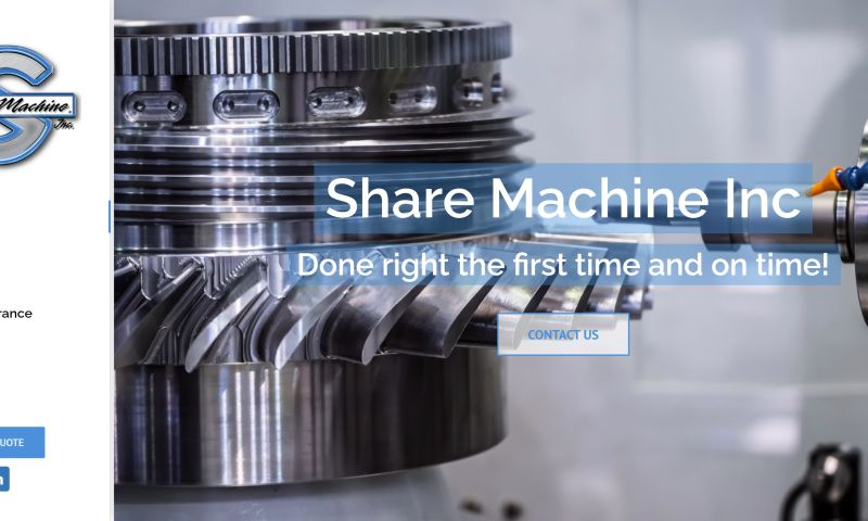 CICOR Marketing - Share Machine