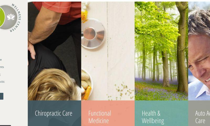 CICOR Marketing - Integrated Health & Wellness