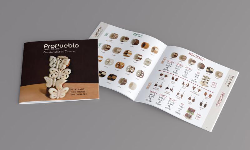 Badie Designs - Pro Pueblo Fair Trade Catalog