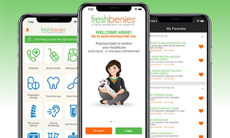 Impiger Technologies - Web & Mobile App Development for Non-Insurance Benefits Firm