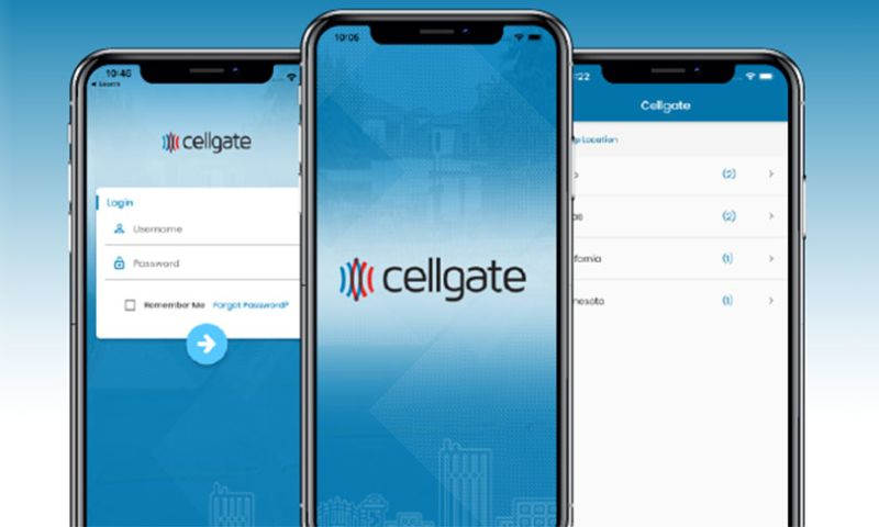 Impiger Technologies - Web & Mobile App for Cellular Security Firm