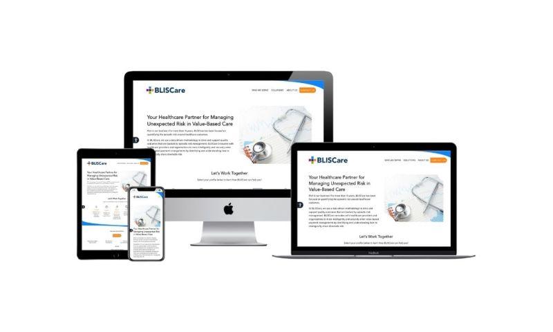 Six40 Marketing - Leavitt Risk Partners/BLISCare