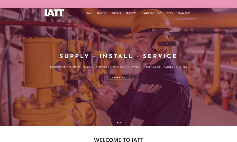 Nautilus Marketing - IATT