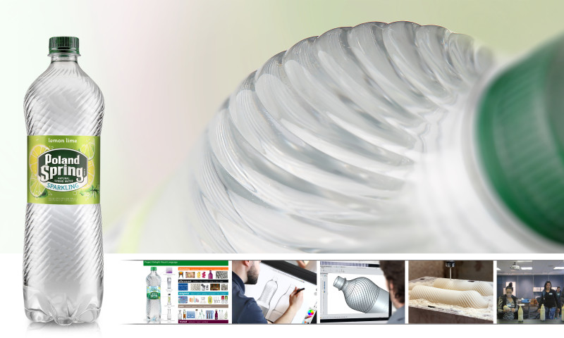 Product Ventures - Nestlé Waters Sparkling