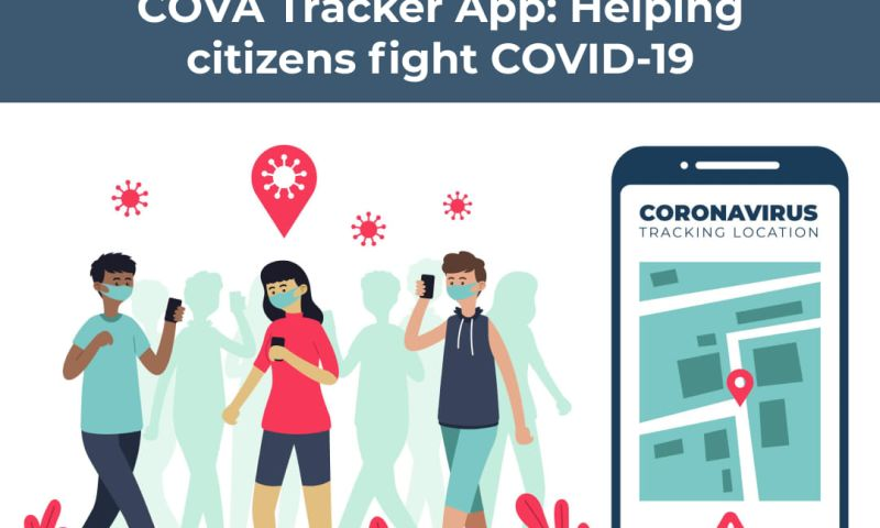 Seasia Infotech - Coronavirus/COVID-19 Information Hub