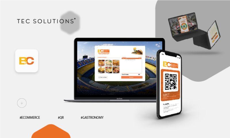 Tec Solutions Network - B&C