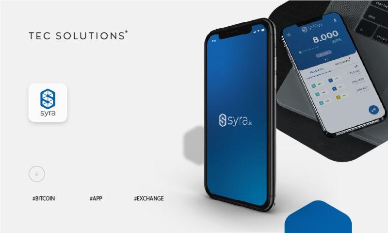 Tec Solutions Network - Syra