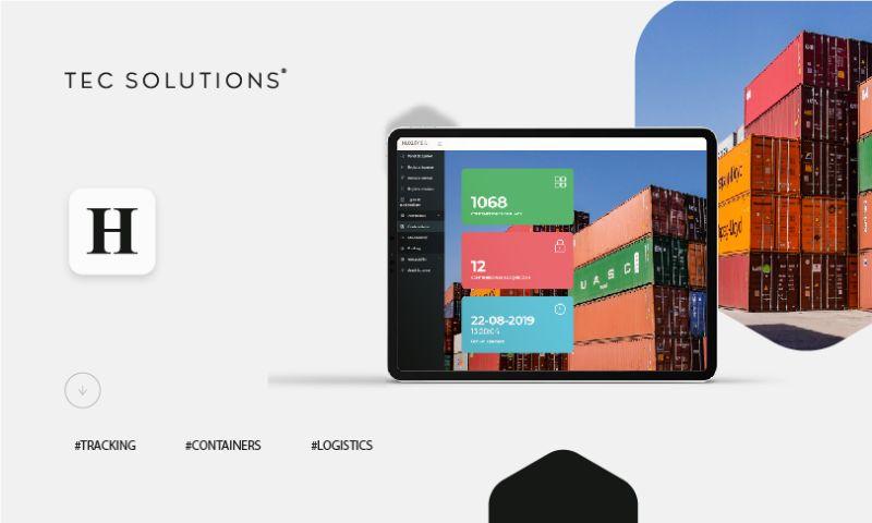 Tec Solutions Network - Huxley