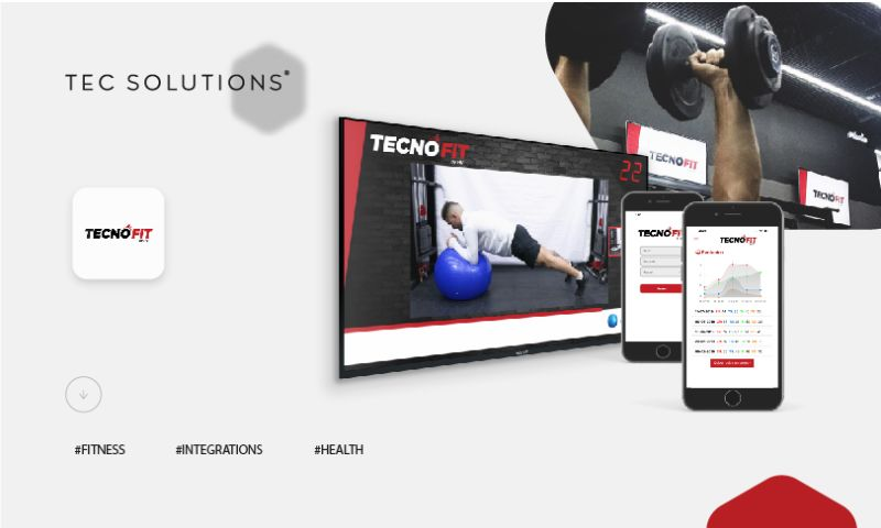 Tec Solutions Network - Tecnofit