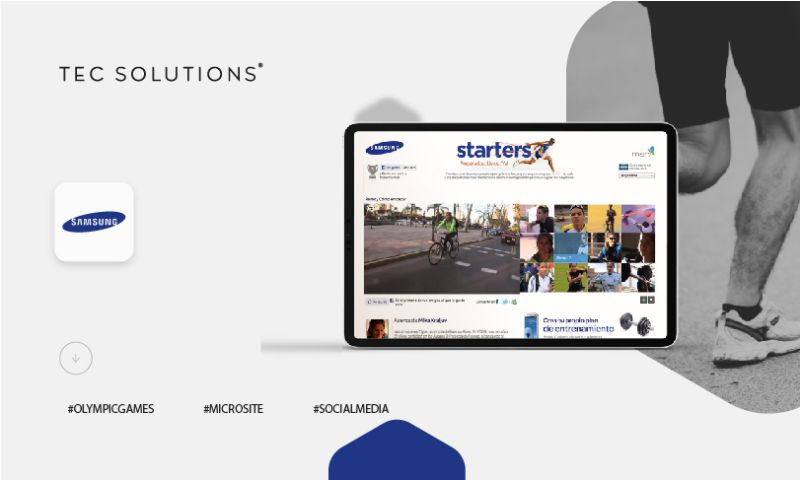 Tec Solutions Network - Samsung