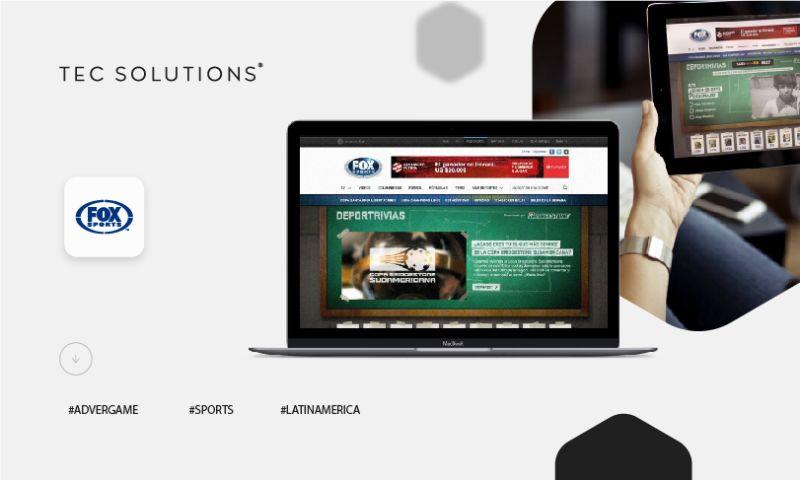 Tec Solutions Network - Fox