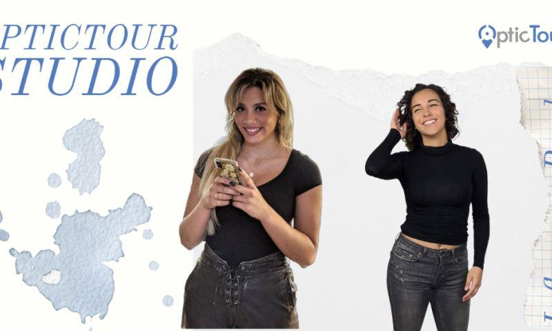 OpticTour Agency & Studio - Graphic Design