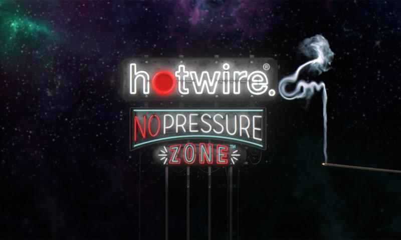 Heat - Hotwire