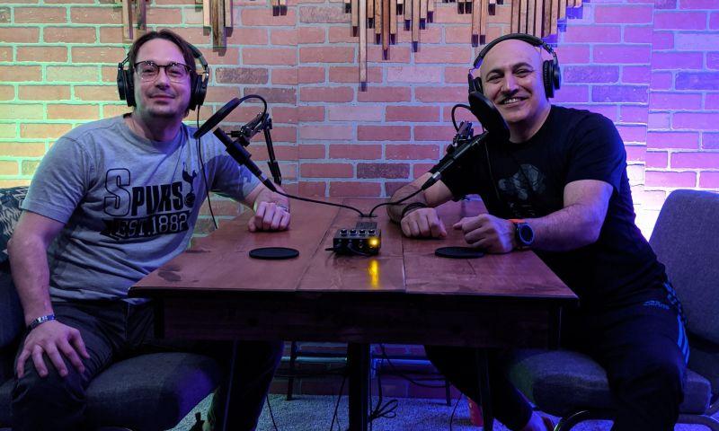 OpticTour Agency & Studio - Podcasting & Audio Engineering