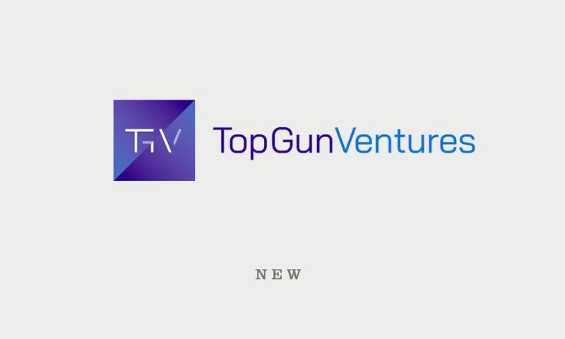 Bronson Ma Creative - Brand Identity for Top Gun Ventures