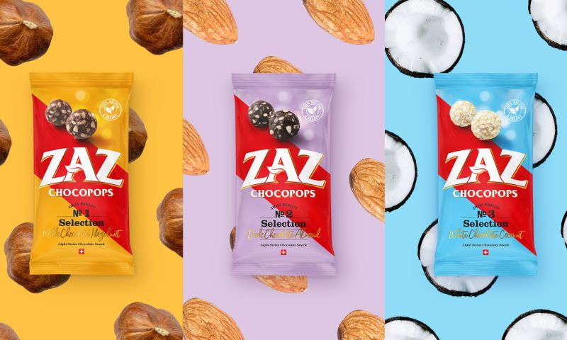 Slice Design - Zaz