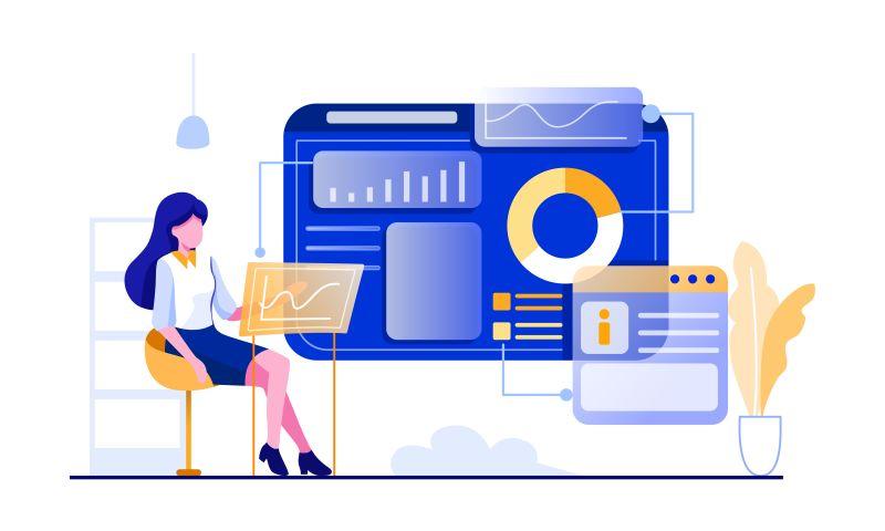 United Software Technologies - Website Development