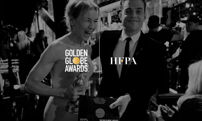 Pastilla - Hollywood Foreign Press Association's (HFPA)