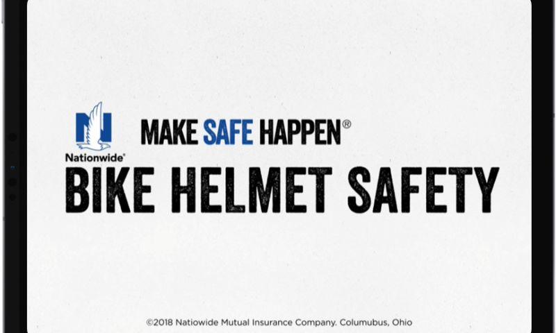 """Sunflower Lab - Nationwide Insurance """"Make Safe Happen"""" App"""