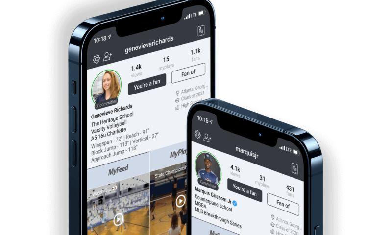 Sunflower Lab - Sports Recruitment Social Networking Platform