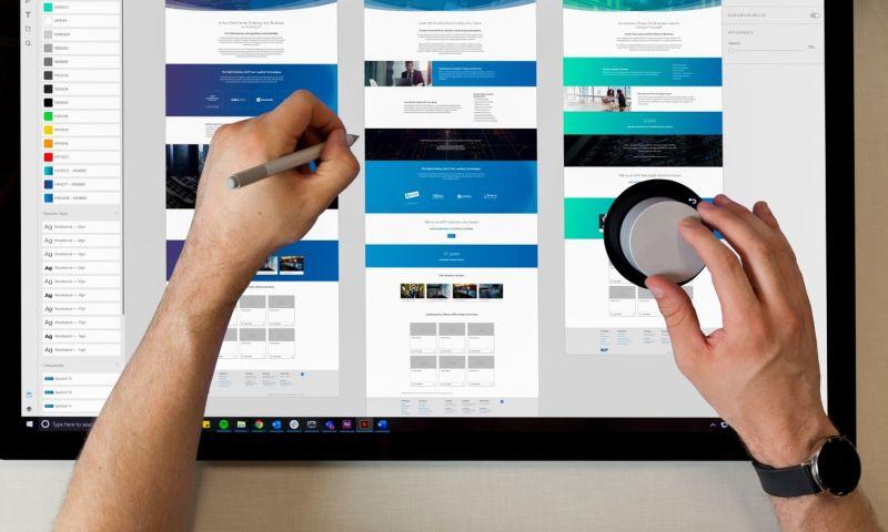 MarketReach, Inc. - ACP Branding and Web Design