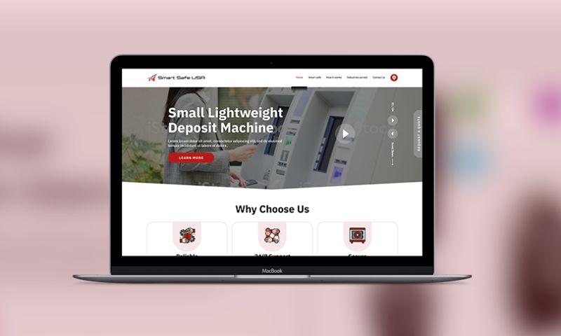 MAXBURST, Inc. - Smart Safe USA