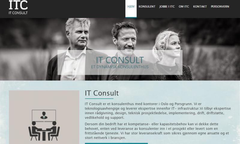 iGlobsyn Technologies - ITC - IT Consult