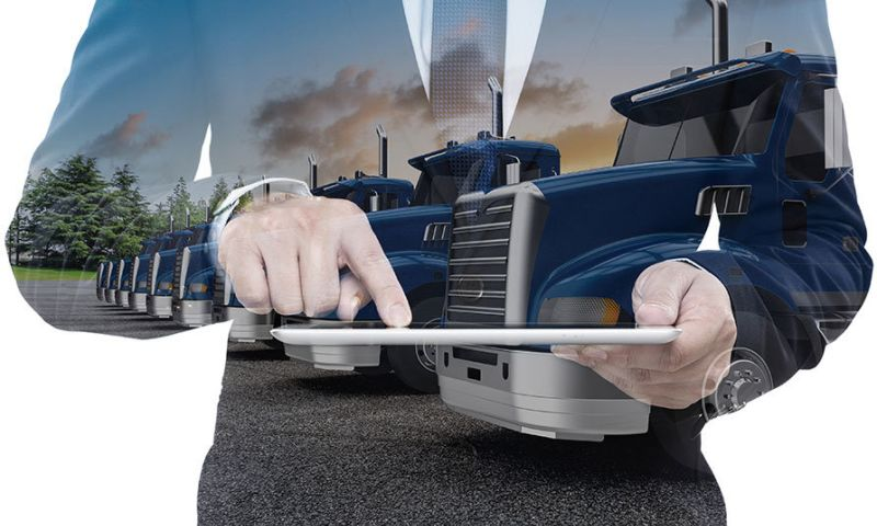 Seasia Infotech - Empowering Fleet Owners With Better Decision-Making Ability